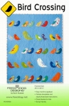 Bird Crossing quilt pattern