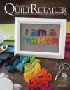 Review in American Quilt Retailer