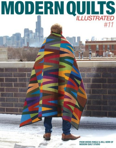 Modern Quilts Illustrated, No. 11