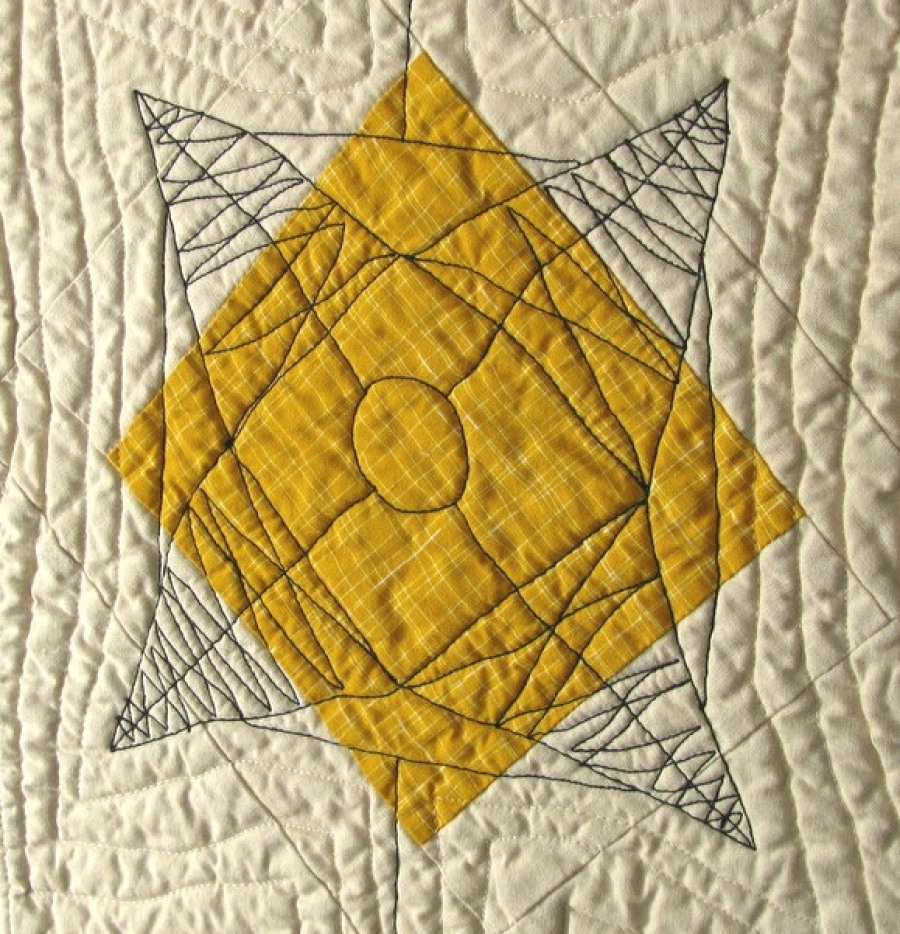 Atomic Quilting class