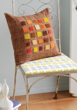 Wool Tiles Pillow