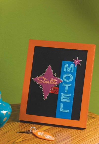 Starlite Motel Picture